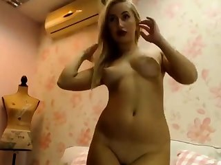 cam-bitch with puffy nipples