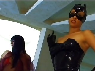 Devil In False front - Slay rub elbows with Mask Of Lust - Beamy botheration
