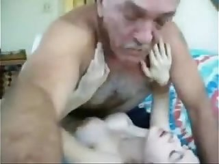 Old Man Creampies College Freshman- hotcollgecams.wordpress.com