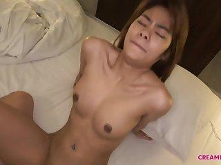 tiny thai shrew hardcore porn video
